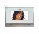 COMMAX CDV-70U-WH - Hands-Free video monitors