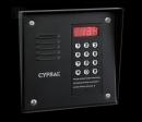 CYFRAL PC1000-black - черная вызывная панель