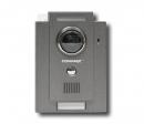 COMMAX DRC-4BH - черно-белая накладная видео панель