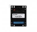 ELA-402 - elektronika (audio bloks) 1+n sistēmai domofonam ELCOM