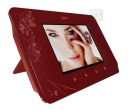 GARDI MAGIC TOUCH-red  - video monitors