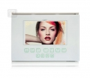 GARDI MAX TEL V2-white  - video monitors
