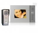 GENWAY FS7V1 - video domofona komplekts