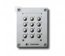 FARFISA FC-32 - koda atslēga