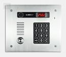 LASKOMEX CP-2513TP INOX - izsaukumu panelis (nerūsējošs tērauds)