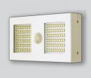 LED-gaismeklis WP-BR/6W