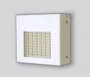LED-gaismeklis WP-CR/3W