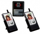 LOTSHINE 9903 1/2- bezvadu video interkoms