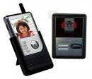 LOTSHINE 9903 1/1 - bezvadu video interkoms