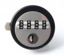 Lowe & Fletcher mehāniskā koda atslēga A199