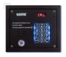 RAINMANN CP-2503TK - izsaukumu panelis ar nolasītāju