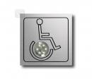STM-100 вызывная кнопка для инвалидов