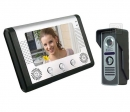 SY-801+D9C-classic 1/1 - video domofona komplekts
