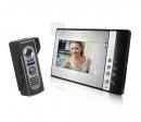 SY-802+D9C-luxurious 1/1 - комплект видео домофона (1 монитор)