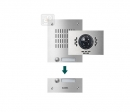 TVG11/1  ESTA ieejas panelis video domofonam