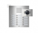 TVG18/3  ESTA ieejas panelis video domofonam