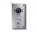 TVG1/1  ESTA ieejas panelis video domofonam