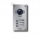 TVG3/1 ESTA видео входная панель на 3 абон.