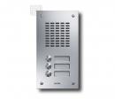 TVG3/1 ESTA аудио входная панель на 3 абон.