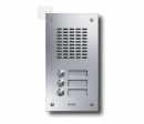 TVG3/1 ESTA ieejas panelis audio domofonam