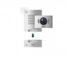 TVG6/1  ESTA ieejas panelis video domofonam