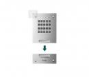 TVM12/1 ESTA ieejas panelis audio domofonam