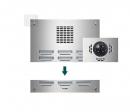 TVM9/3  ESTA ieejas panelis video domofonam