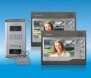 ZDL-027C2+28T1 - комплект видео домофона с RFID