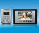 ZDL-6700B+226 - комплект цветного видео домофона