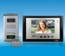 ZDL-6700B+28T1 - video domofona komplekts ar RFID