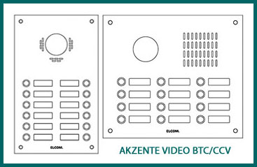AKZENTE video panelis BTC/CCV